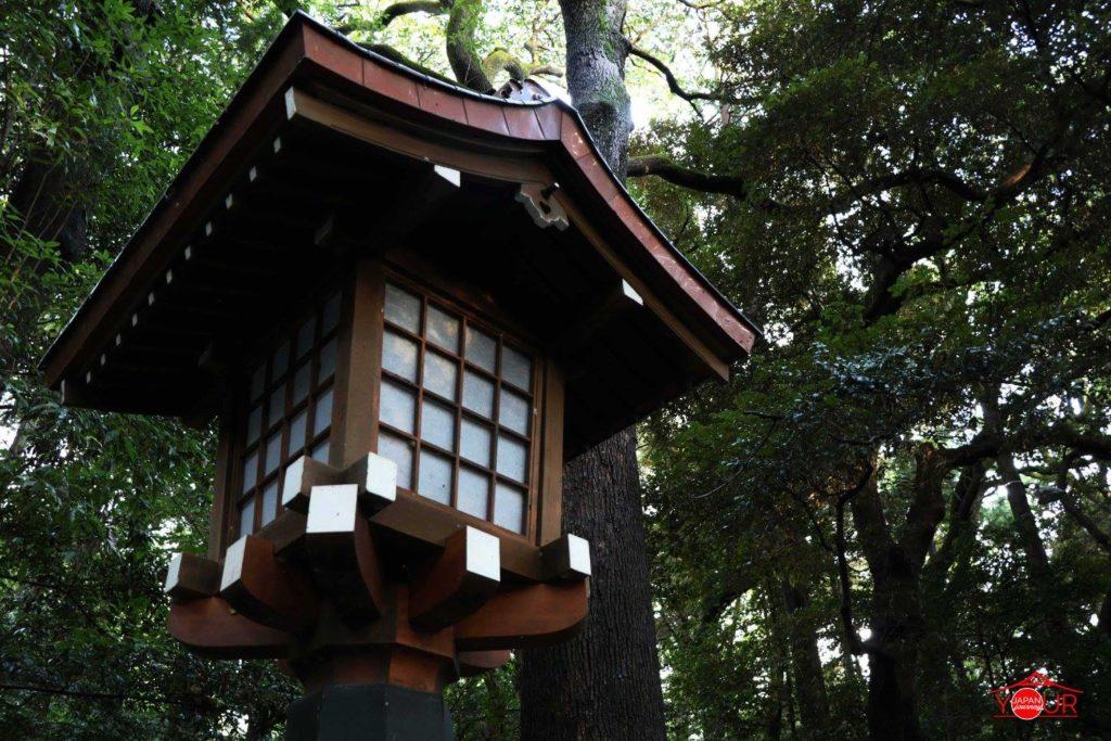 Meiji Shrine, Your Japan Journey