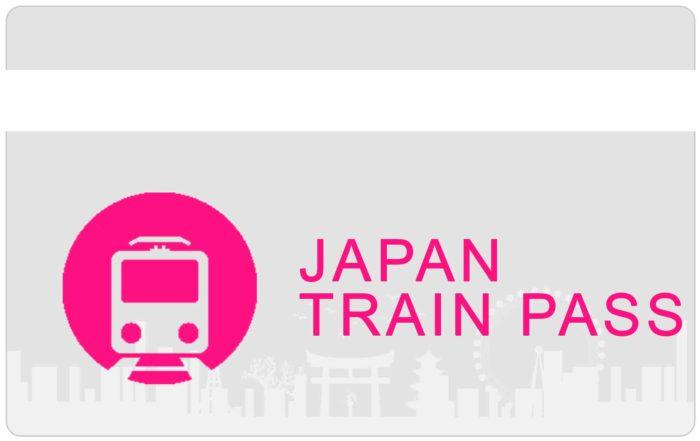 Japan Train Pass