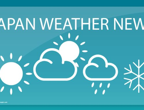 Japan Weather News