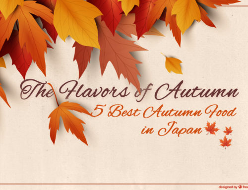The Flavors of Autumn: 5 Best Autumn Food in Japan