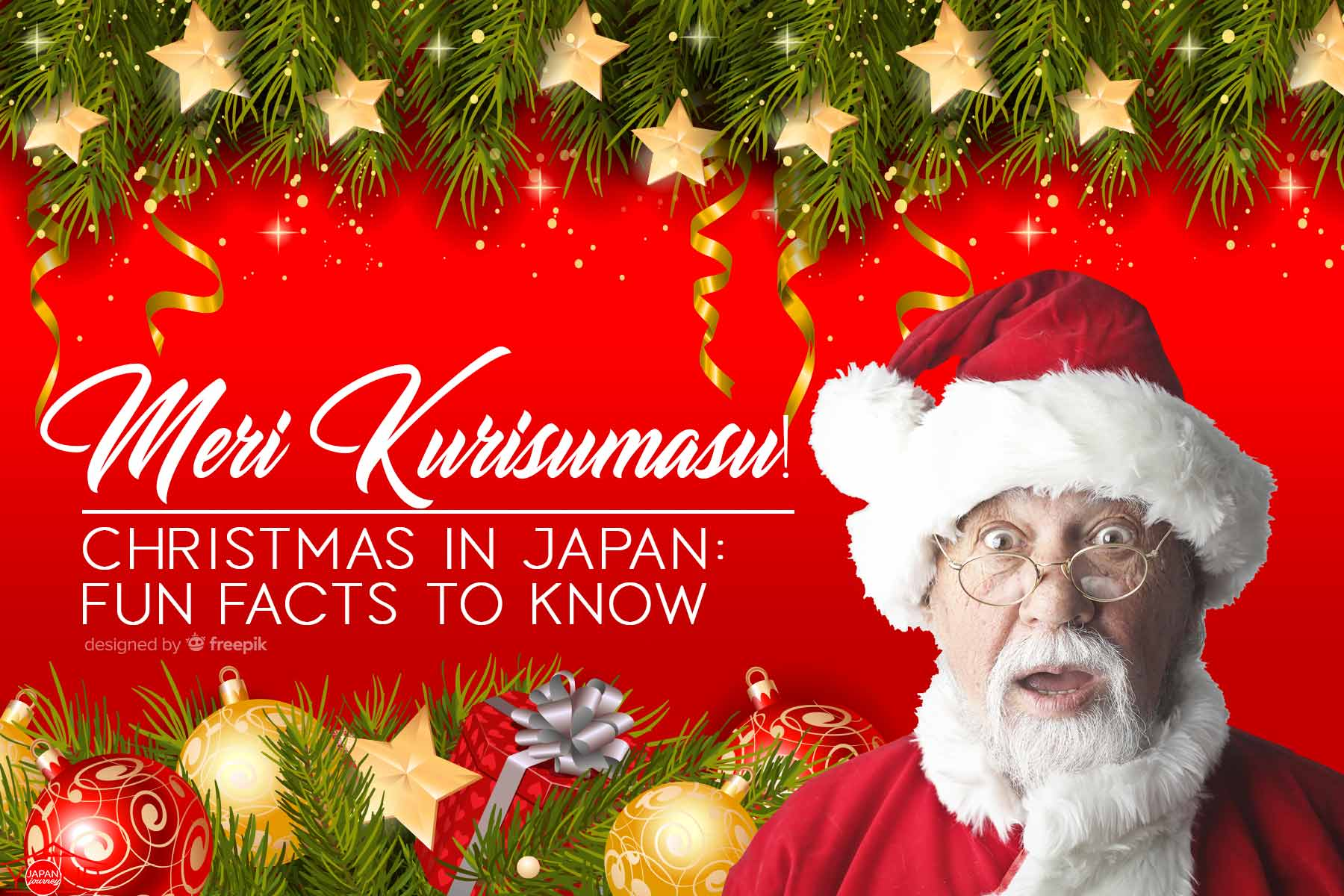 Christmas in Japan: Fun Facts to Know