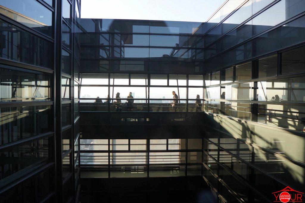 okyo Admission Free Observation Decks - Bunkyo Civic Center