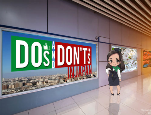 Dos and Don'ts in Japan: Tips for First Timers
