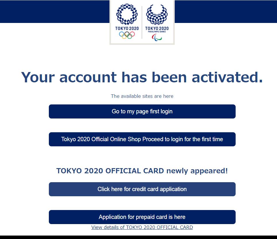 Tokyo 2020 Olympics ID Registration-9