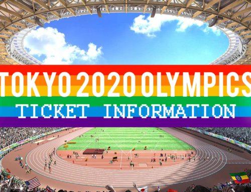 Tokyo 2020 Olympics Ticket Prices