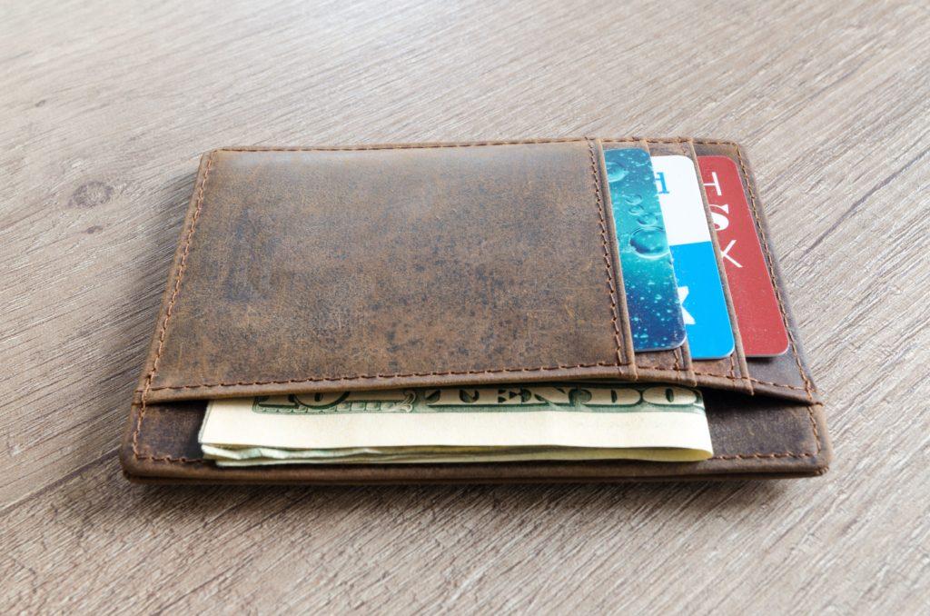Lost wallet Japan