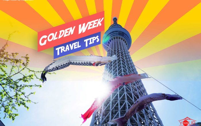 Japan Golden Week Travel Tips