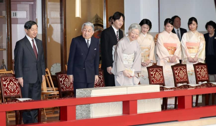 Emperor Akihito - The Japan Times