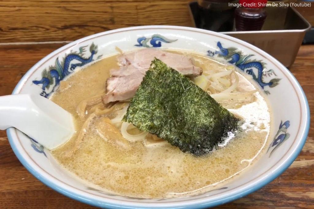Japanese Ramen-Types-Flavor-miso