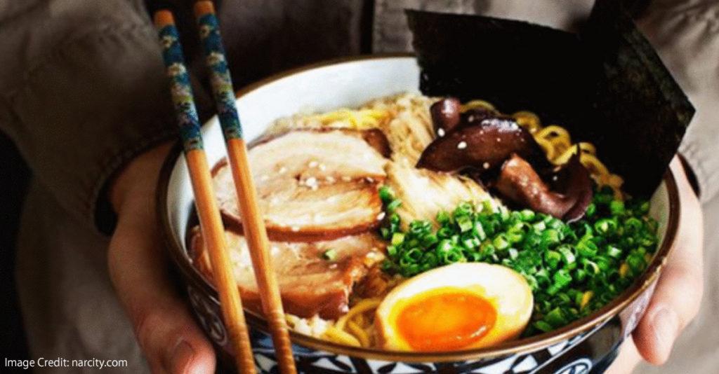 Japanese-Ramen