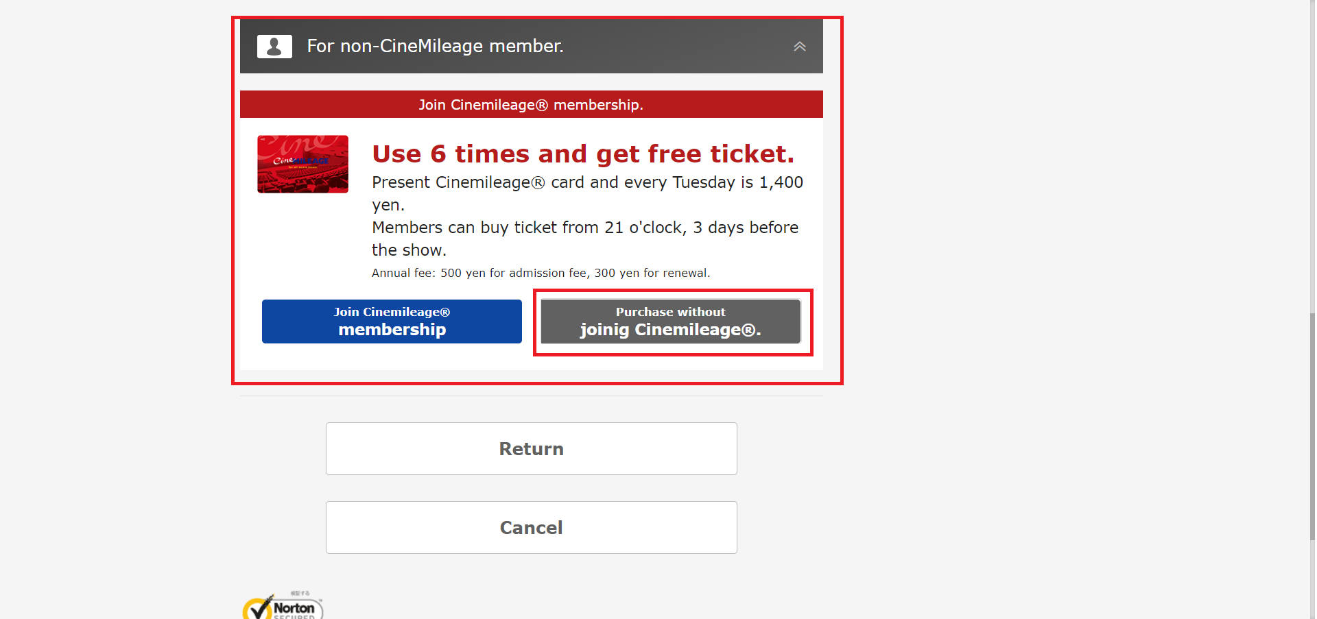 Steps on How to Buy Movie Tickets Online for Toho Cinemas-05-3