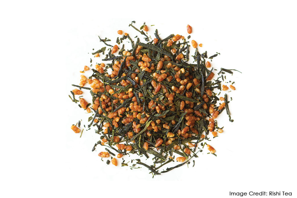 Japanese-Tea-Genmaicha