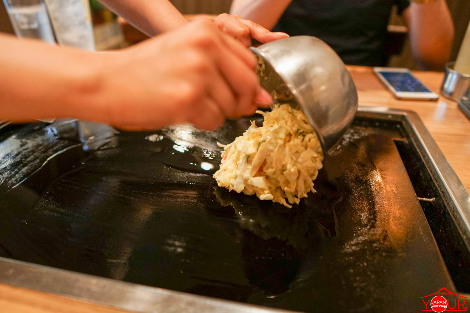 How to Properly Cook Okonomiyaki