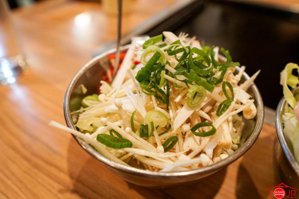 How to Properly Cook Okonomiyaki
